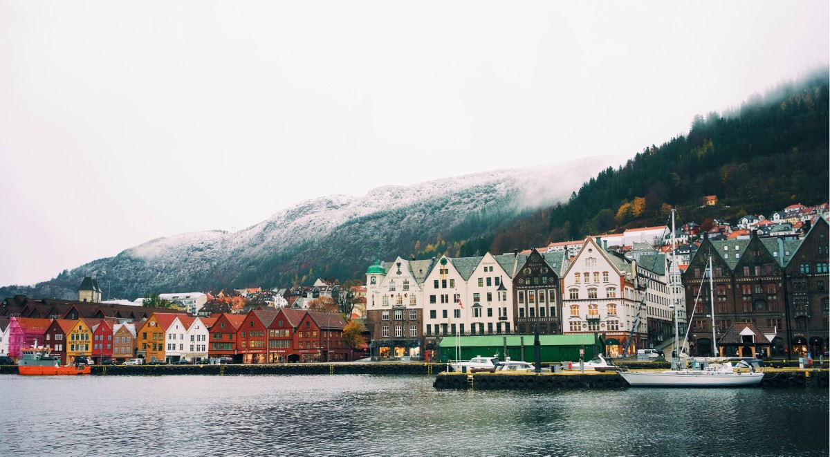 ATMs In Norway: Credit Cards And Fees - TransferWise