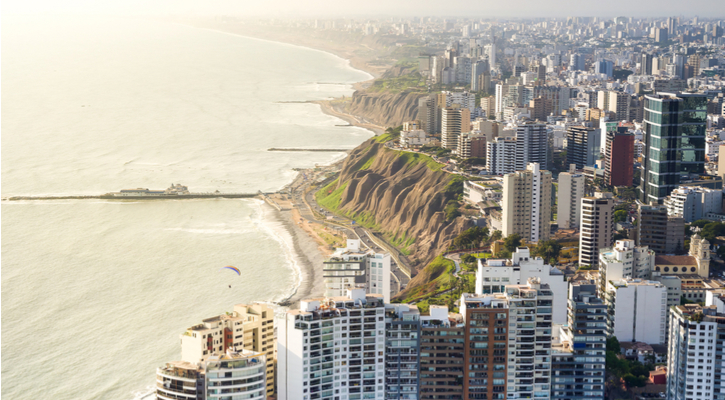 ATMs In Peru: Credit Cards And Fees - TransferWise