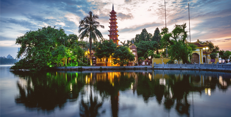 ATMs in Vietnam: Credit cards and fees - TransferWise