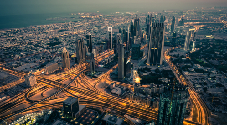 How to buy a car in Dubai: A complete guide - TransferWise