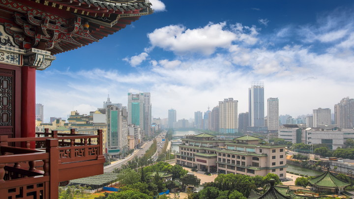 Work in China: Getting a Chinese work visa - TransferWise