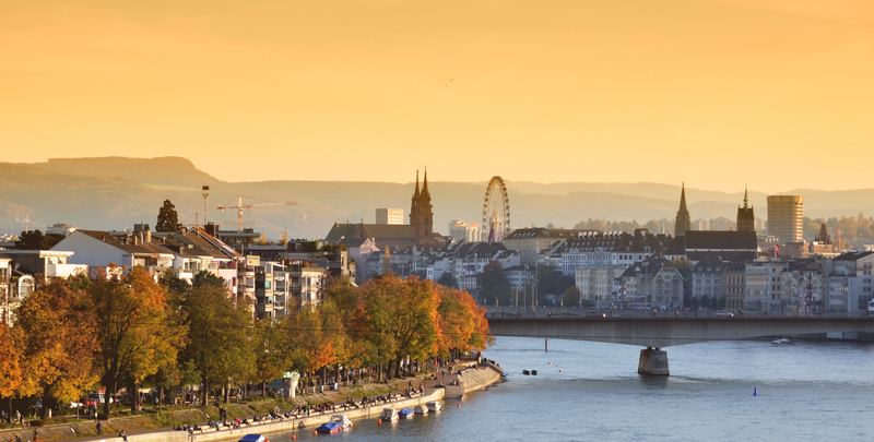 Best places to exchange currency in basel transferwise