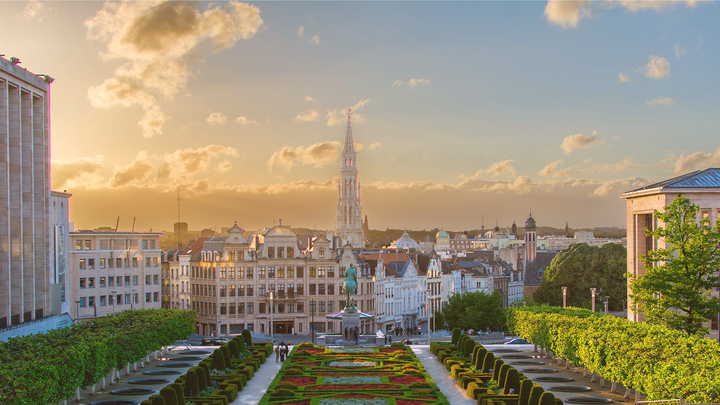 Best Places To Exchange Currency In Brussels Transferwise