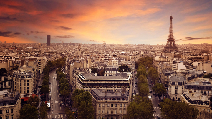 Best places to exchange currency in Paris TransferWise