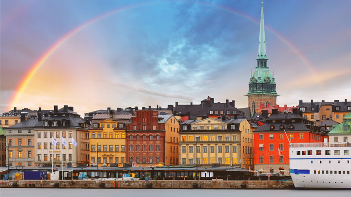 Best places to exchange currency in stockholm transferwise