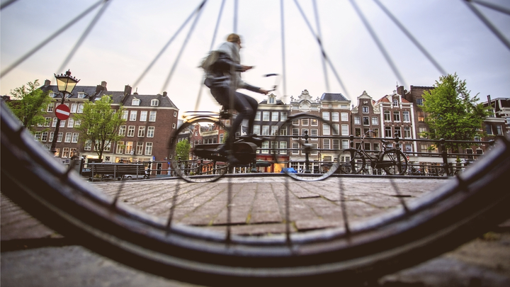 How to get a job in Amsterdam: 8 steps - TransferWise