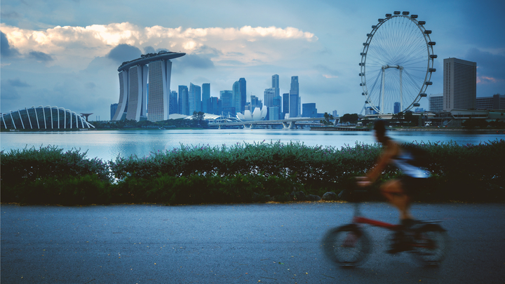 How to get a job in Singapore: 8 steps - TransferWise