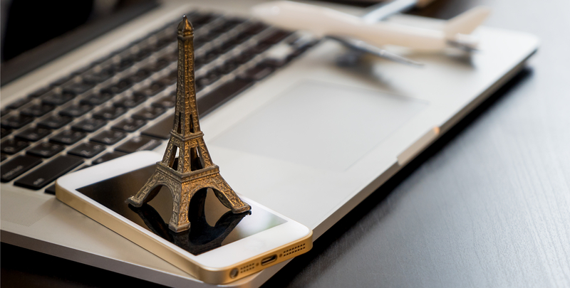 how to get a work visa in france