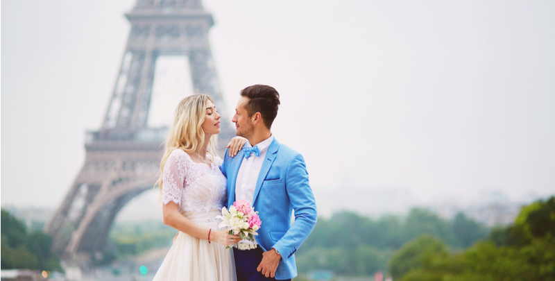 Getting married in France: A complete guide - TransferWise