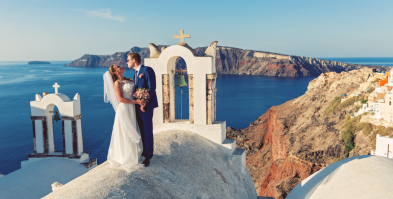 Getting married in Greece: A complete guide - TransferWise