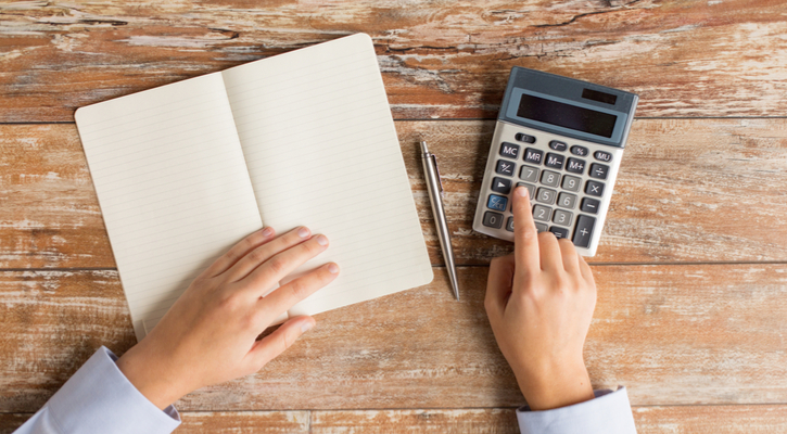calculating the interbank rate