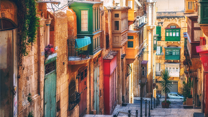 Work in Malta: Getting a Maltese work visa - TransferWise