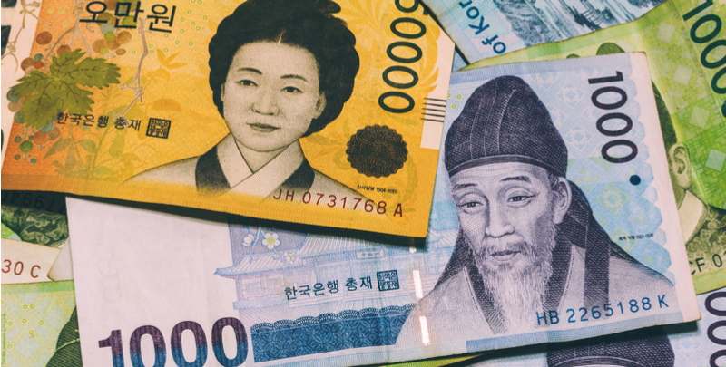 Money in South Korea: Banks, ATMs, Cards & Currency Exchange