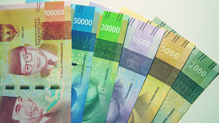 Money in Indonesia: Banks, ATMs, cards & currency exchange
