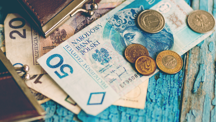 Money in Poland: Banks, ATMs, cards & currency exchange