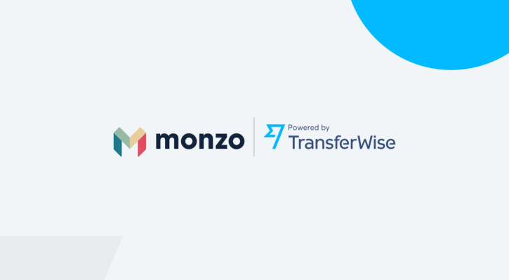 Monzo Joins Forces With TransferWise To Make International