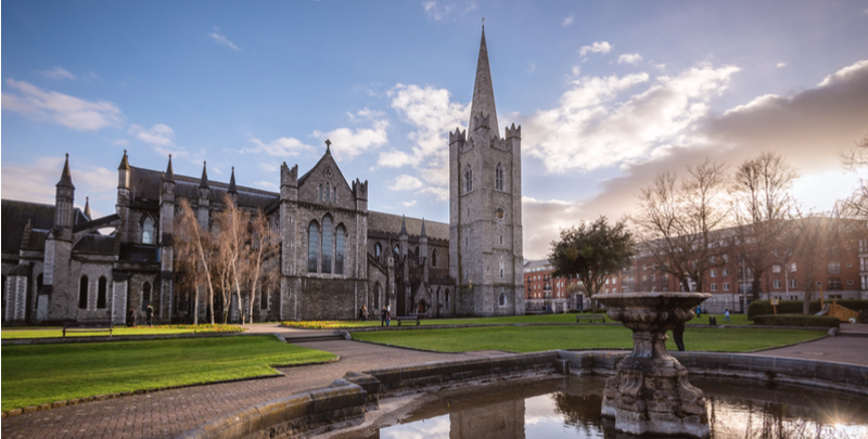 The Top 10 Places In Dublin To Have A Sneaky Ride In 2016