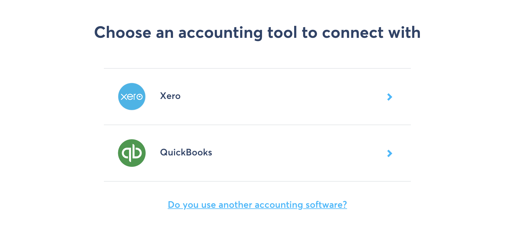 Quickbooks-integration