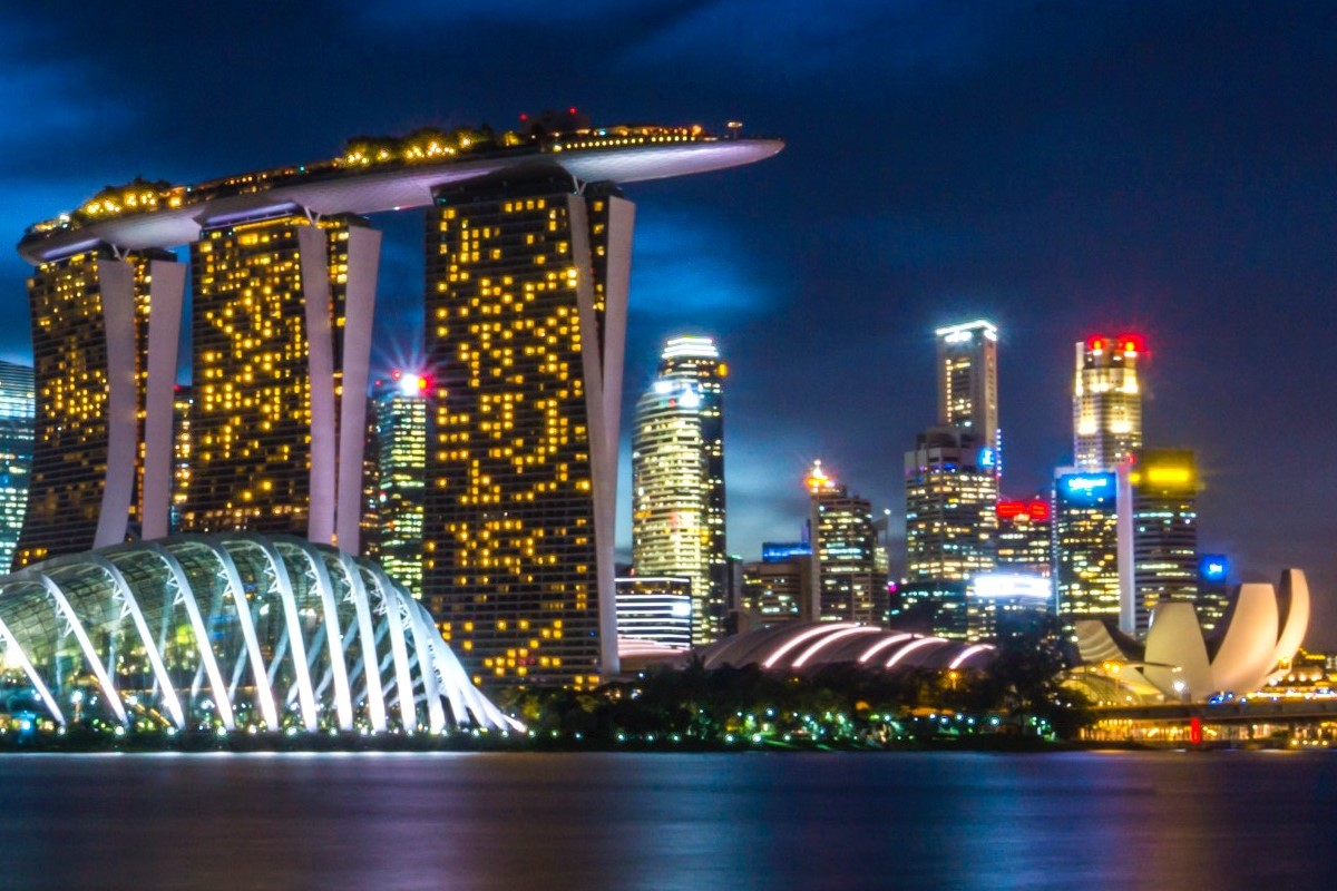 A guide to OCBC multi-currency accounts in Singapore