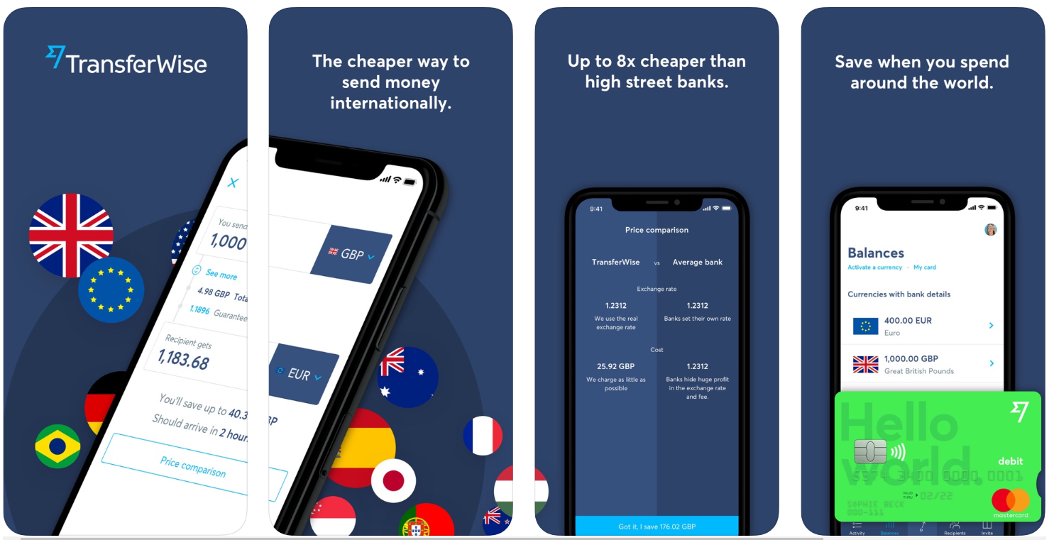 transferwise-money-transfer-app