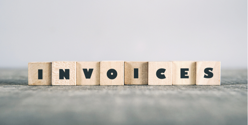What is e-invoicing exactly?